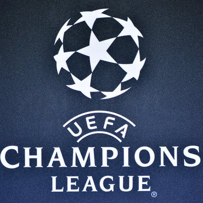 Champions League square logo 800 x 800