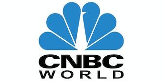 CNBC World live stream