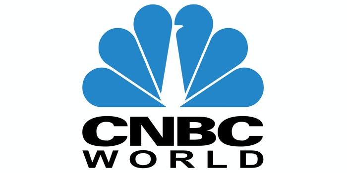 CNBC World live stream