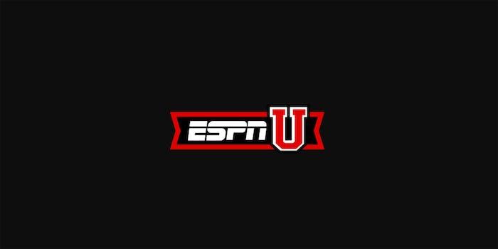 ESPNU logo