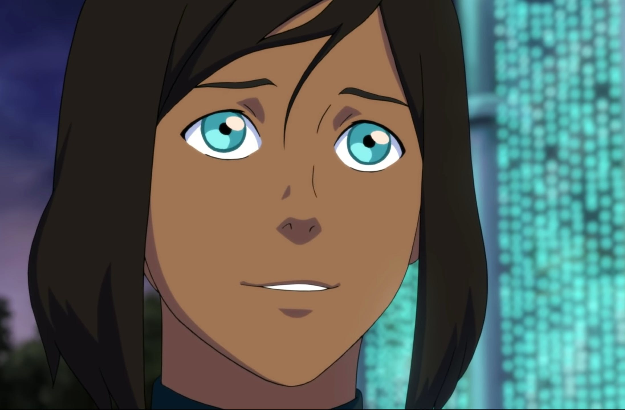 avatar legend of korra