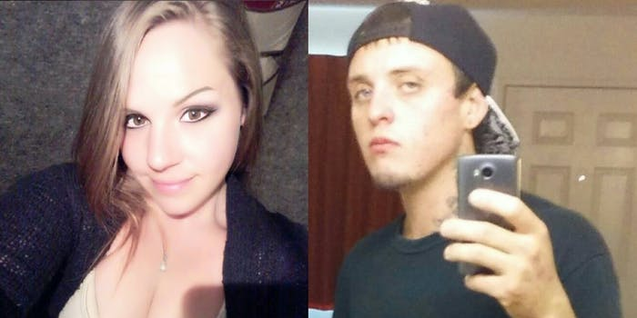 Couple whose remains found in suitcase by TikTokers