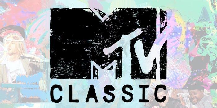 MTV classic live stream