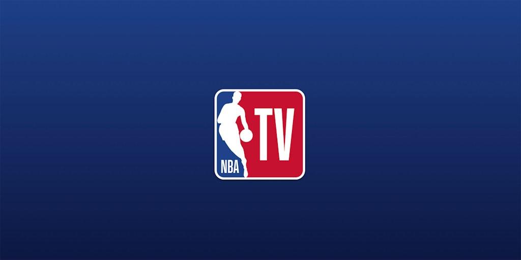 NBA TV logo