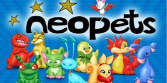 neopets-regain-access