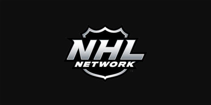 NHL Network 2000x1000 logo