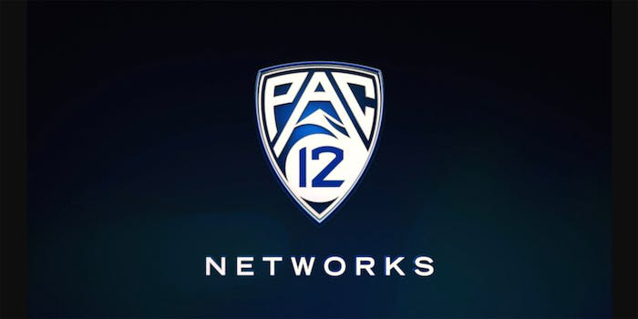 Pac-12 Networks