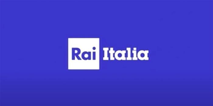 Rai Italia logo