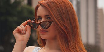 redhead cam