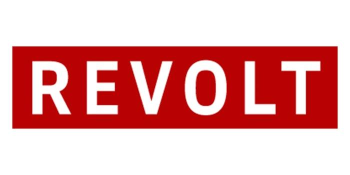 revolt live stream