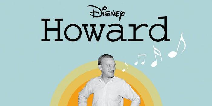 stream Howard