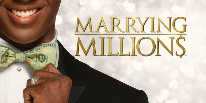 stream marrying millions