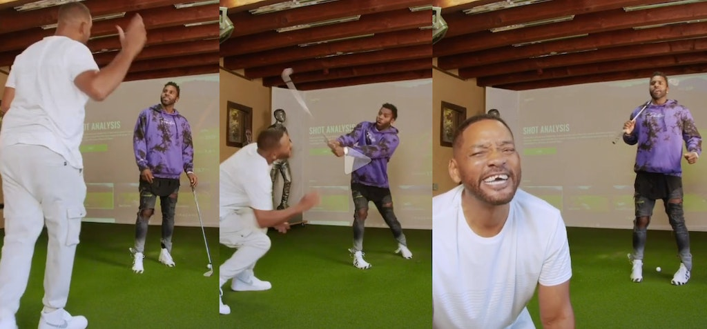 will smith jason derulo prank