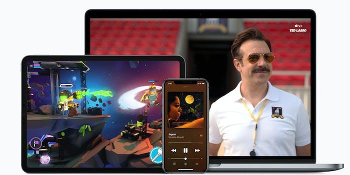 Apple announces a new bundle plan called Apple One