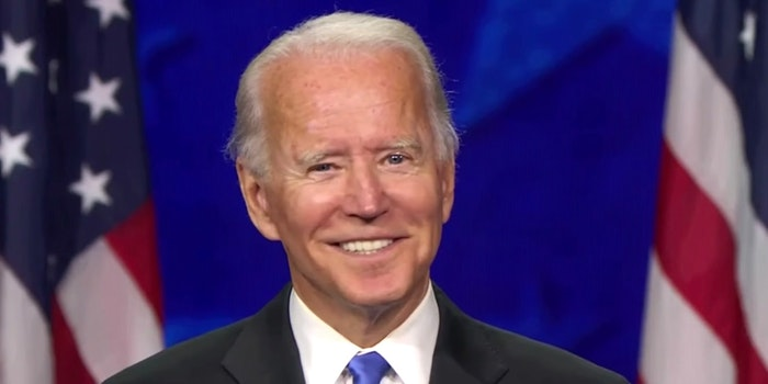 The Biden campaign joined forces with a 15-year-old Instagram activist