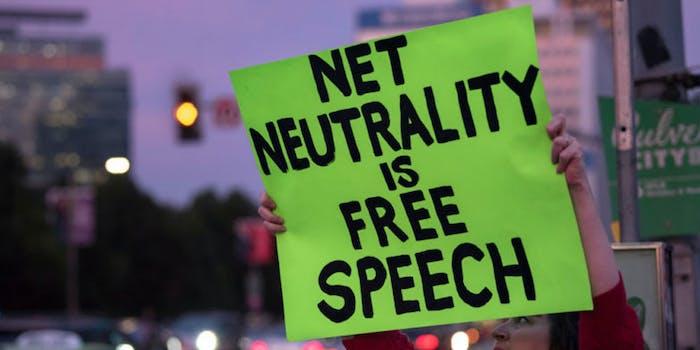 California Net Neutrality Brief