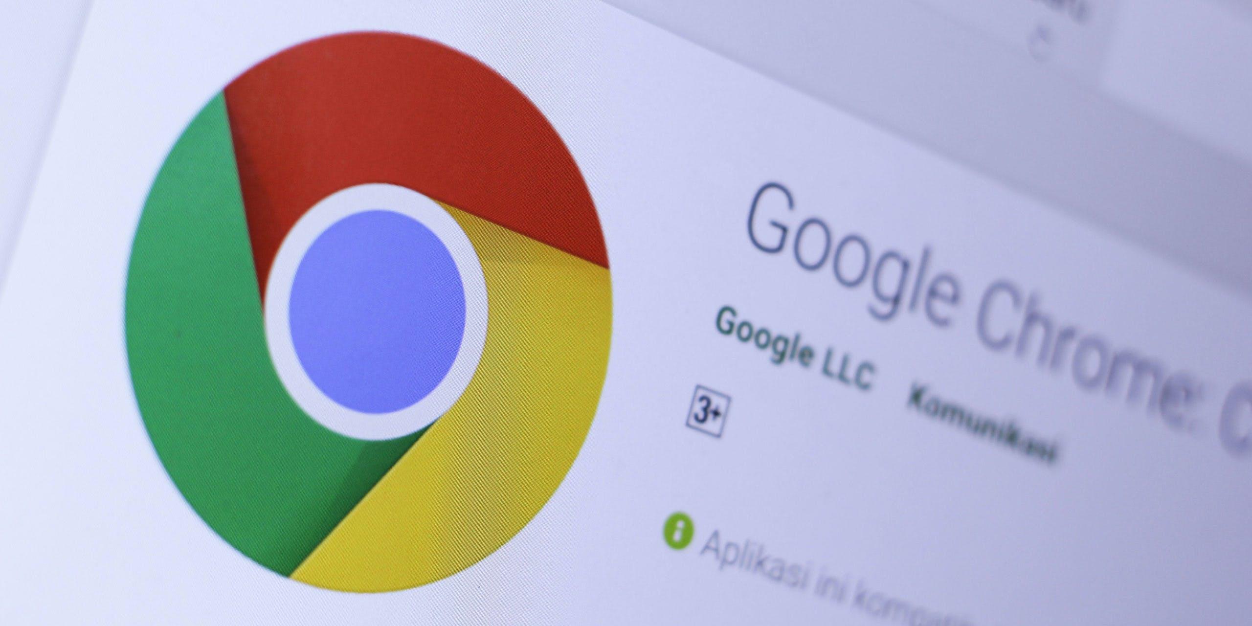 Chrome Privacy