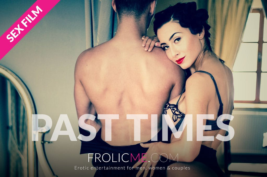 """Past Times"" featuring Anna Rose & Maxmilian Dior"