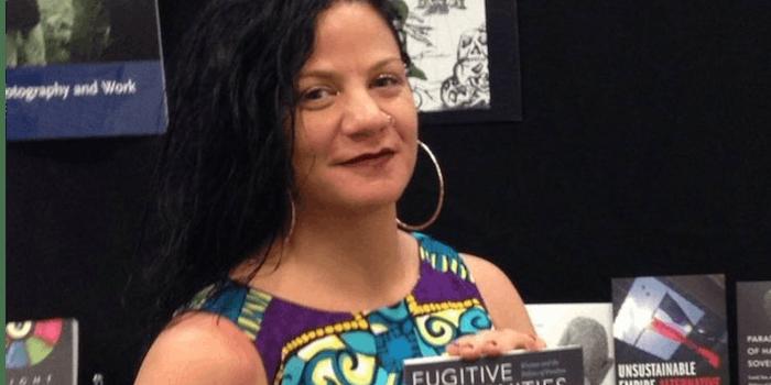 Jessica A. Krug