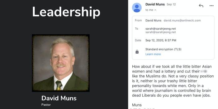 David Muns - Blur
