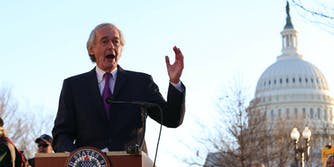 Ed Markey Wins Massachusetts Senate Primary