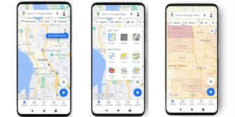 Google introduces a COVID-19 tracker directly on Google Maps