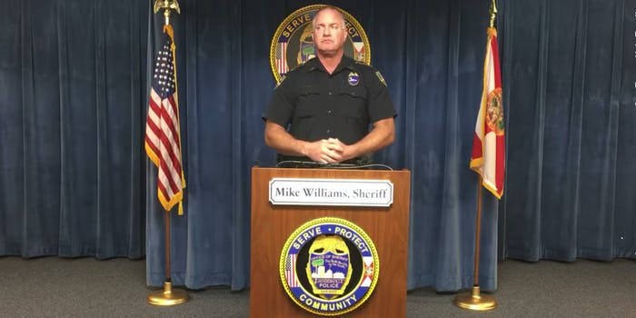 Jacksonville Sheriff