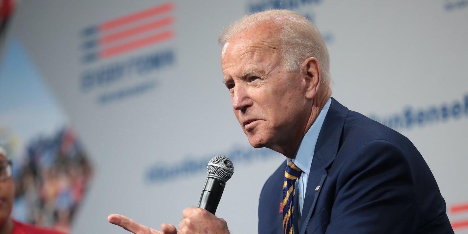 Joe Biden Views On Section 230 Communications Decency Act