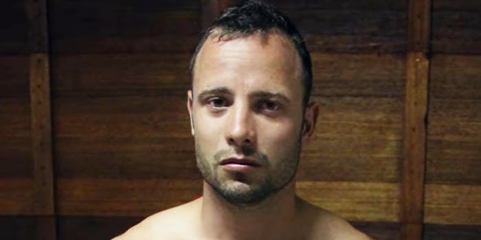 stream the Life and Trials of Oscar Pistorius