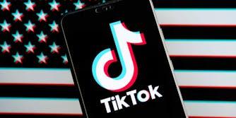 TikTok Ban App Store Play Store