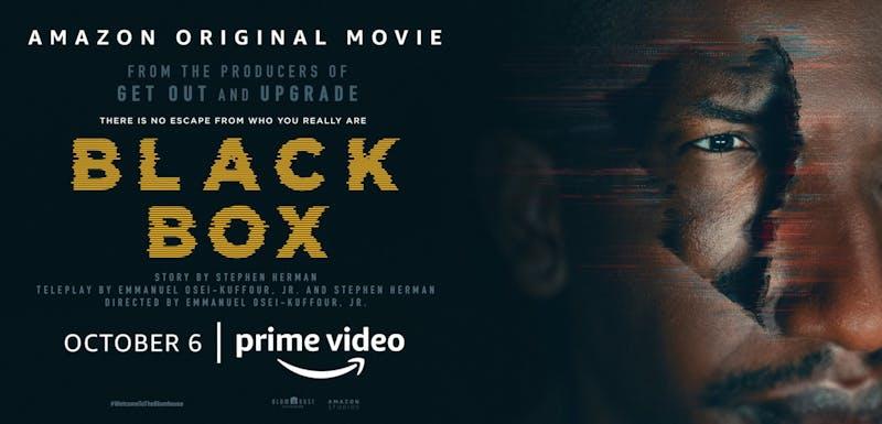 blumhouse black box