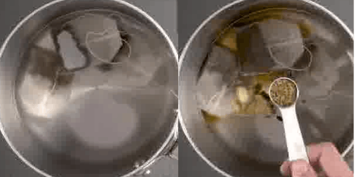 chai latte recipe video