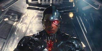 cyborg ray fisher