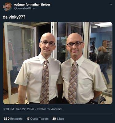 Da vinky memes - community