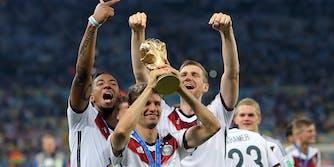 German men's soccer national team stream germany vs spain uefa nations league