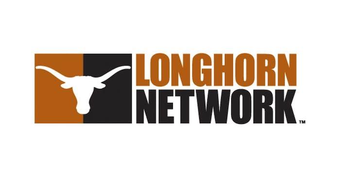 Longhorn Network logo stream longhorn network
