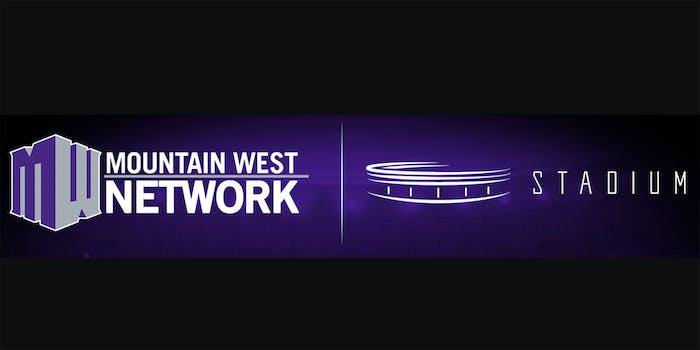 stream mountain west network live stream