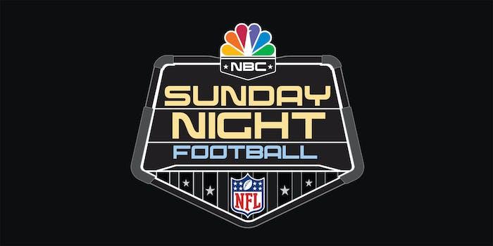 NFL Sunday Night Football