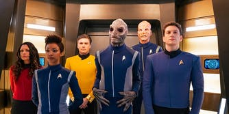 star trek 2020 convention