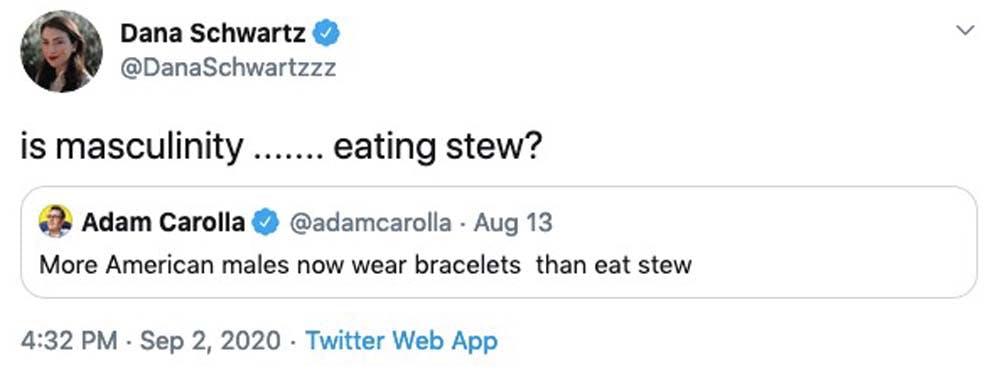 stew memes masculinity