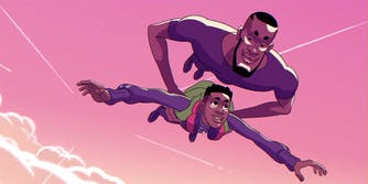 stormzy superheroes chadwick boseman