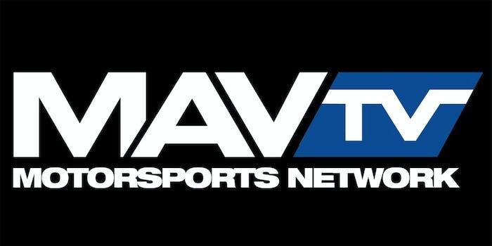 Stream MAVTV