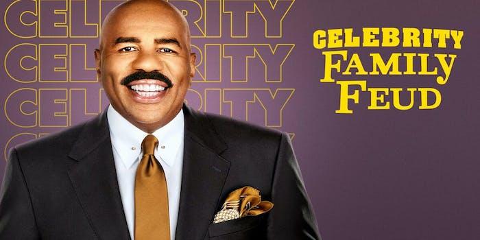 stream celebrity family feud