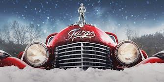 stream Fargo