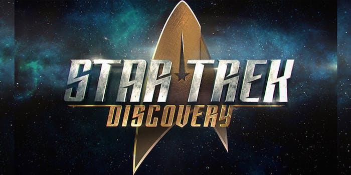 stream Star Trek discovery