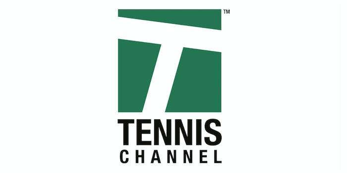 stream tennis channel