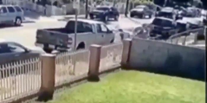 video deputies fatally shooting dijon kizzee