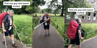 walking trail Karen