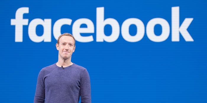Facebook Election Political Ads Ban Make A Difference