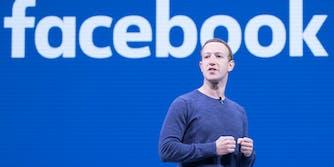 Facebook Remove Holocaust Denial Content
